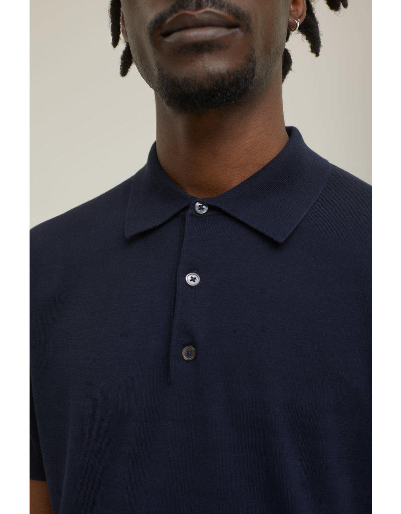 Closed Closed Knitted Polo