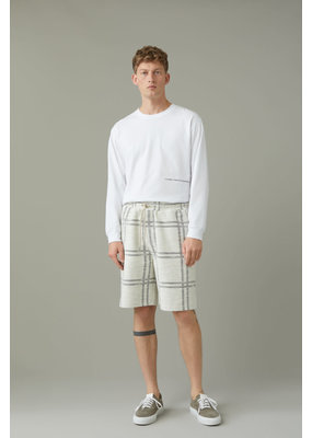Closed Jacquard Shorts