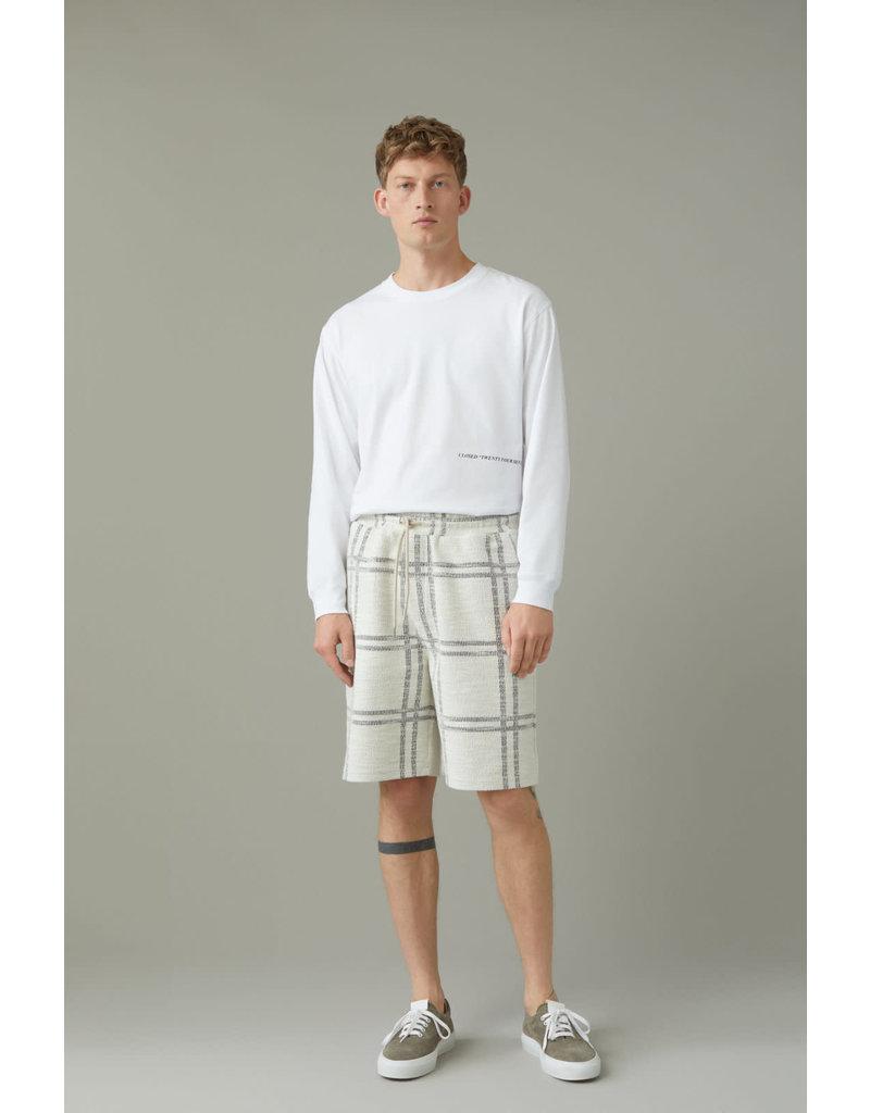 Closed Closed Jacquard Shorts