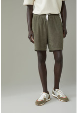 Closed Closed Terry Cloth Short