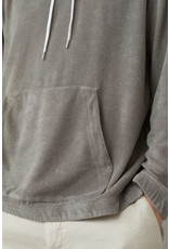 Closed Closed Terry Cloth Hoodie