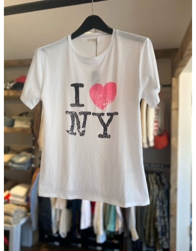 6397 6397 I Love NY Tee