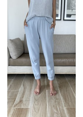 Felicite French Jogger Pant Grey