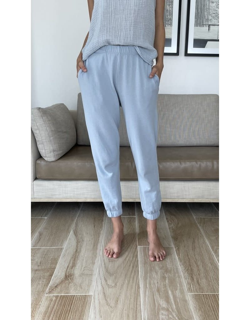 Felicite Felicite French Jogger Pant Grey