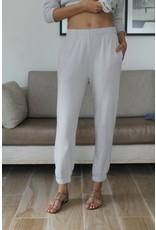 Felicite Felicite French Jogger Pant Birch