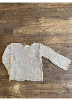 MJ Watson Roundneck Pullover