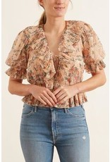 Ulla Johnson Ulla Johnson Ruby Blouse