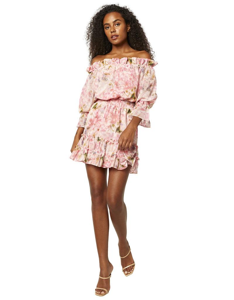 Misa Misa Danae Dress