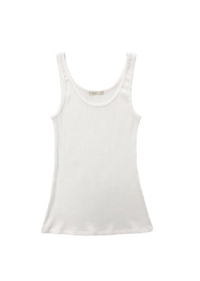 6397 Luiza Tank White