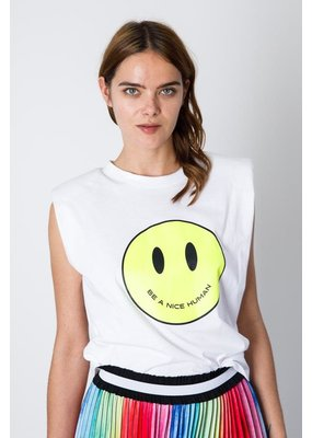 Le Superbe Just Be Nice Tank