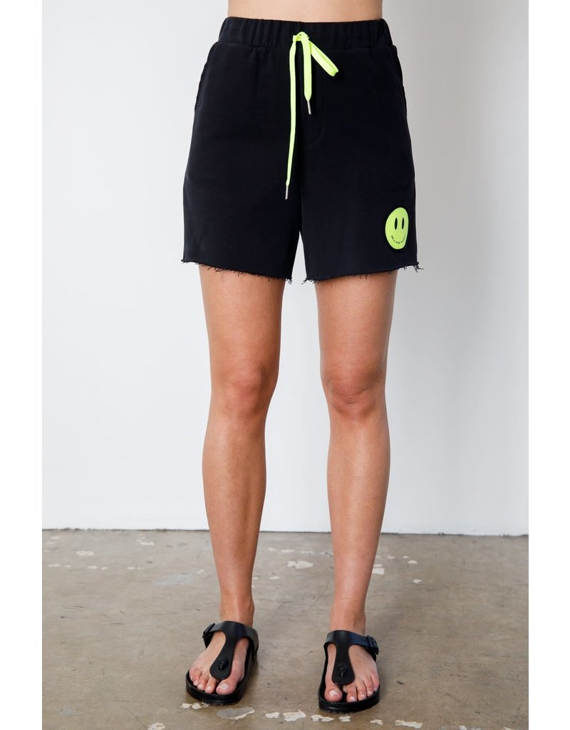 Le Superbe Le Superbe Just Be Nice Shorts