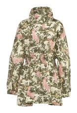 Bazar Deluxe Bazar Deluxe Printed Short Jacket