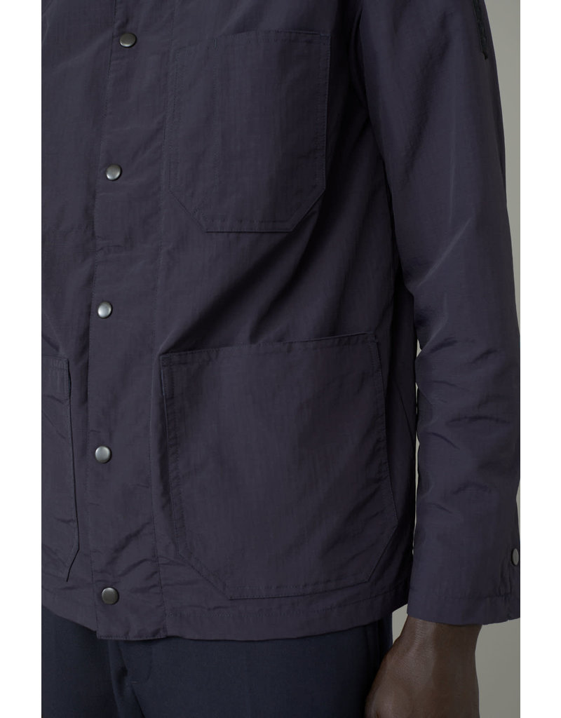 Closed Closed Ripstop Worker Jacket