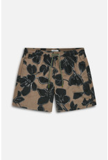 Closed Closed Printed Swim Shorts