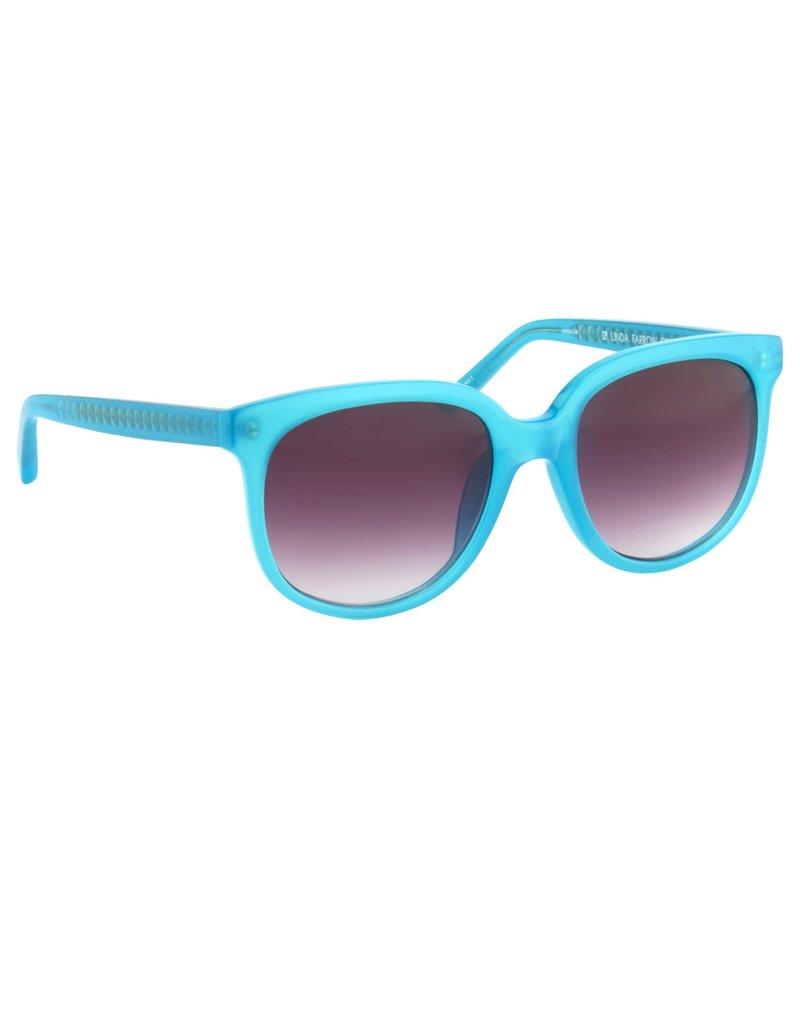 Linda Farrow Matthew Williamson Gallery Sunglasses