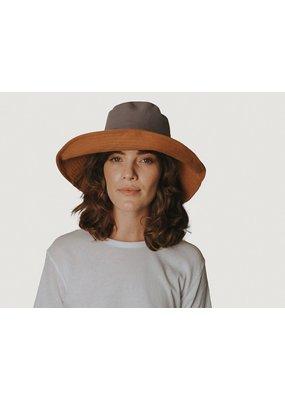 Freya Reversible Bucket Hat