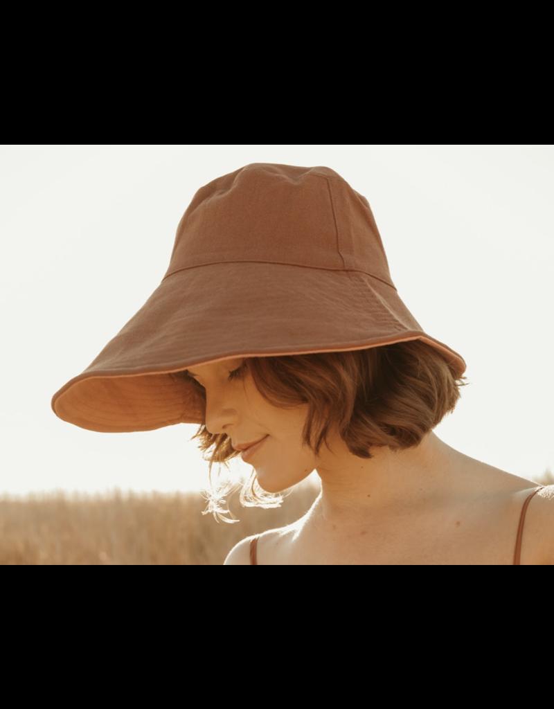 Freya Freya Reversible Bucket Hat