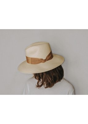 Freya Birch Hat