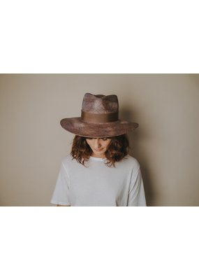 Freya Hydrangea Hat
