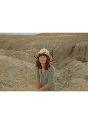 Freya Marigold Hat