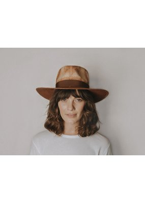 Freya Oak Hat