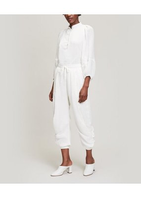 Clu Lounge Pants with Drape Detail