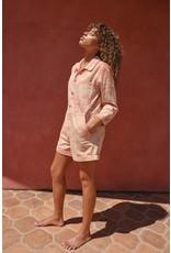 AMO AMO Luna Short Jumpsuit