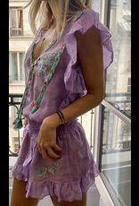 Vanita Rosa Vantia Rosa Joe Dress