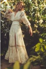 Hemant & Nandita Hemant&Handita Veda Long Dress