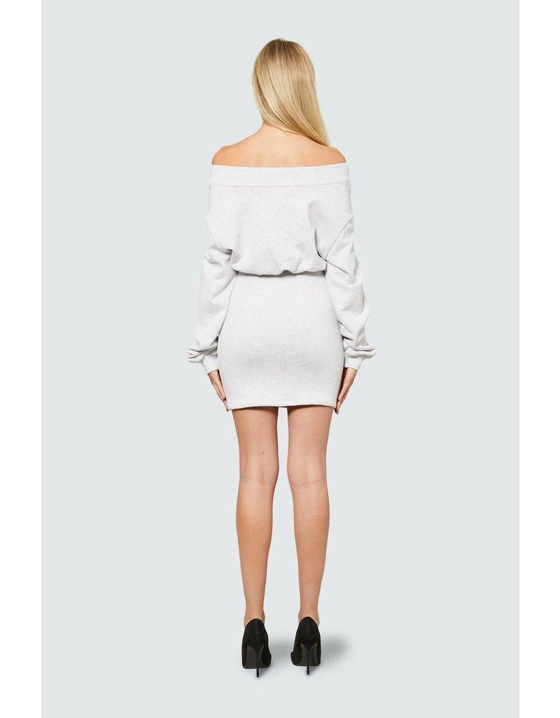 RTA RTA Rachele Off Shoulder Dress