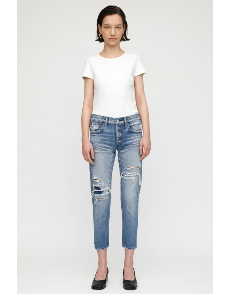 Moussy Moussy MV Louisville Tapered