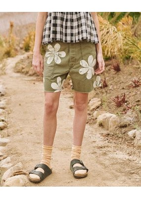 The Great Vintage Army Shorts