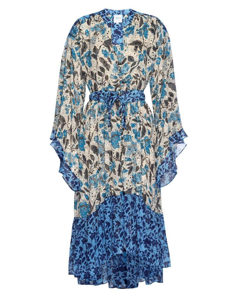 Misa Misa Octavia Dress
