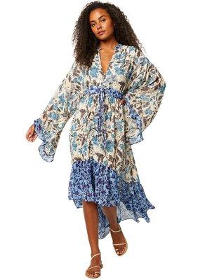 Misa Octavia Dress