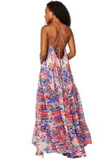 Misa Misa Kalita Dress
