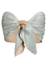 Nonchalant Nonchalant Clara Bow Tie Top