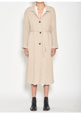 Raquel Allegra Relaxed Trench
