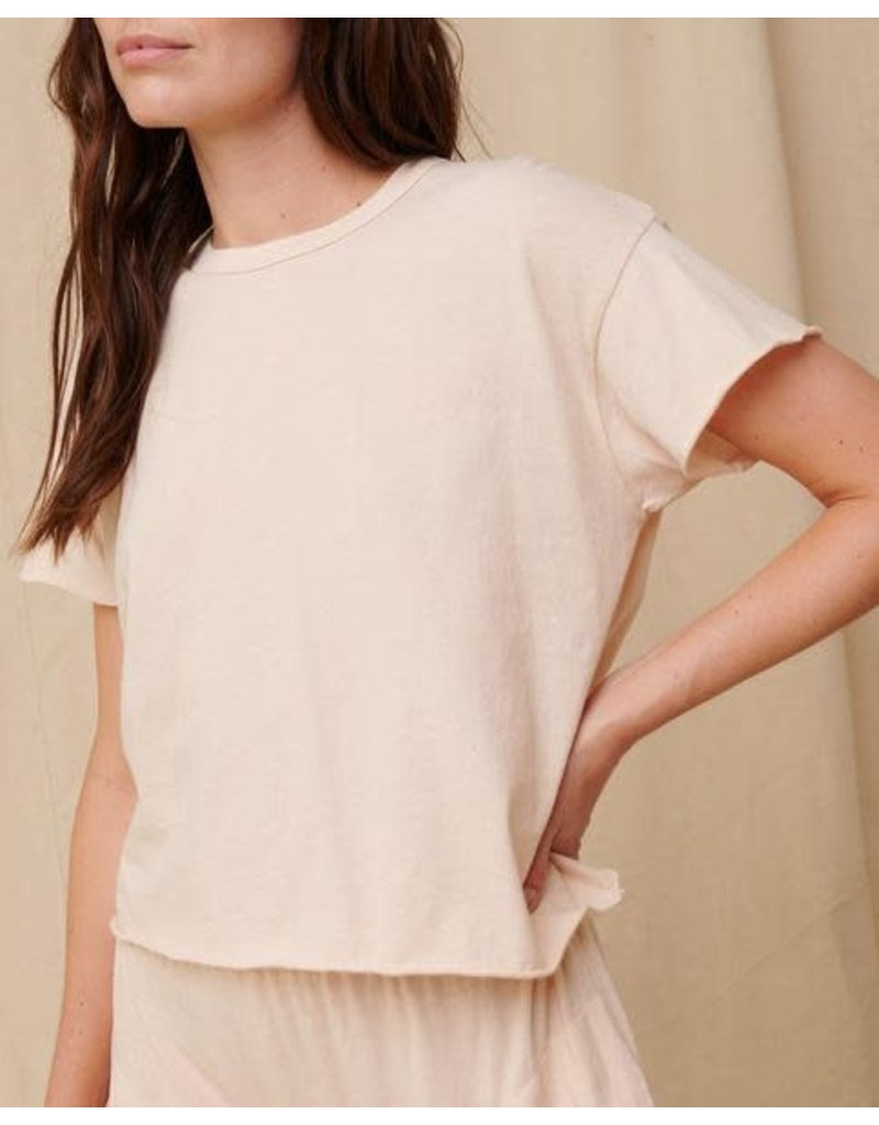 The Great The Great The Cropped Tee
