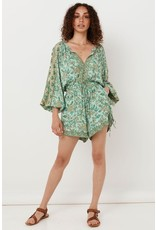 Spell And The Gypsy Spell And The Gypsy Folk Song Romper