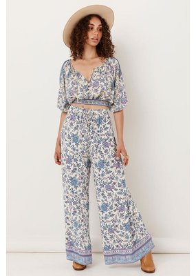 Spell And The Gypsy Folk Song Wide Leg Pants