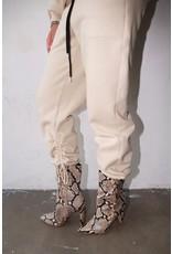 The Range The Range Knit Utility Pocket Sweatpant