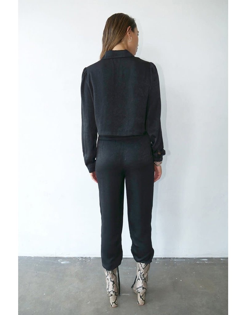 The Range The Range Woven Pull On Drawcord Pant