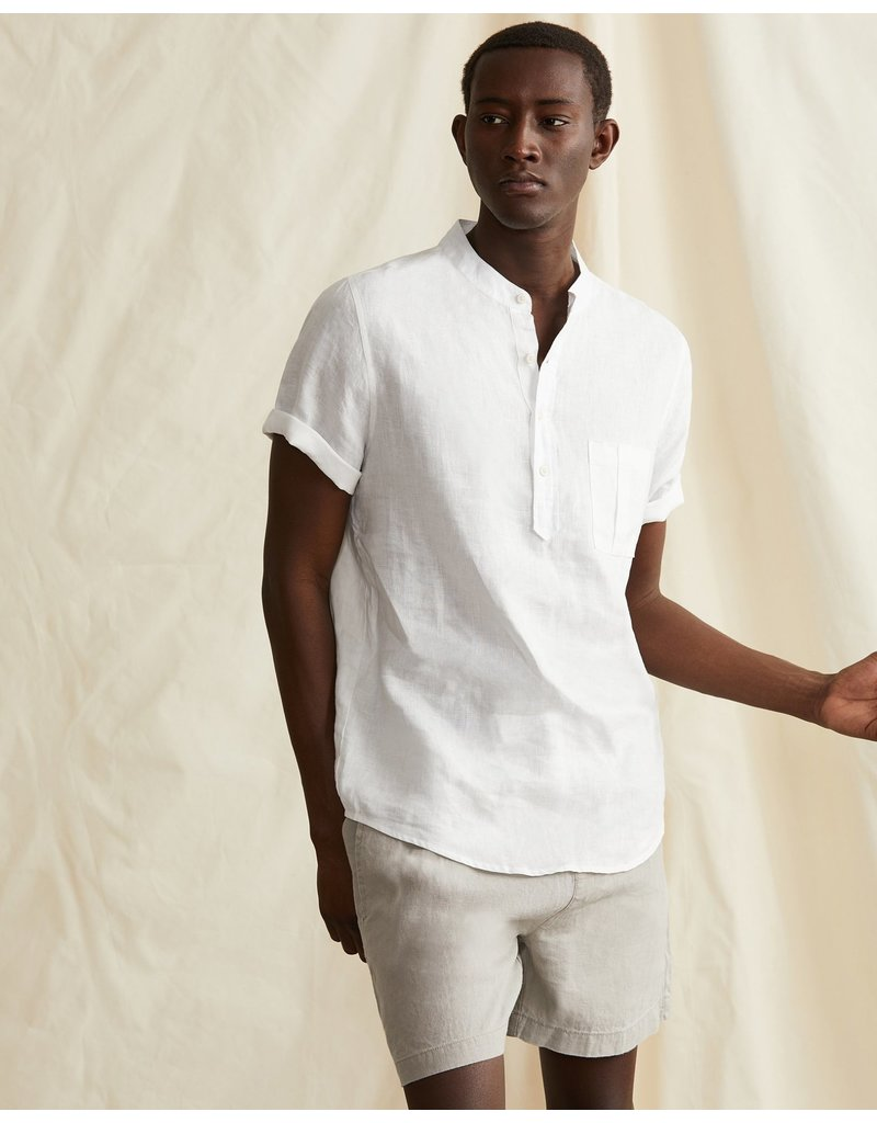 Onia Onia Home Shirt White