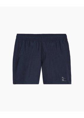 Onia Nylon Crinkle Short Navy
