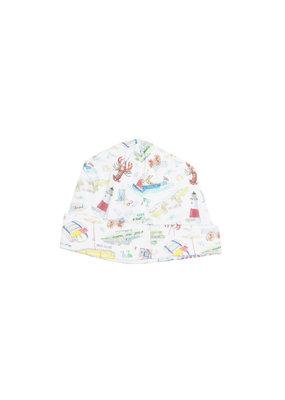 Sammy + Nat X Blue One Hampton's '21 Baby Hat