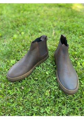 LO.WHITE Boot Shoe
