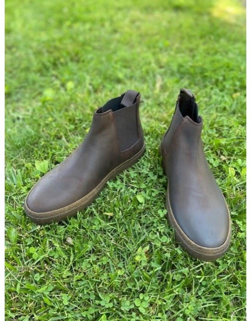 LO.WHITE LO.White Boot Shoe