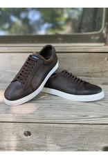 LO.WHITE LO.White  Leather Sneakers