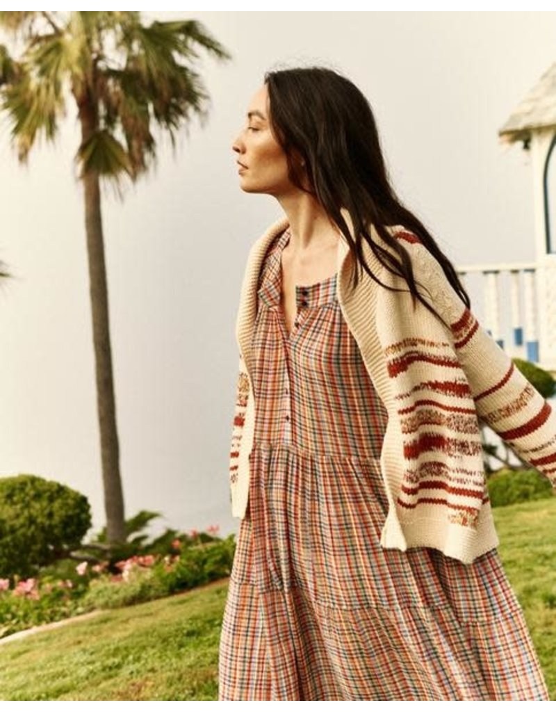 The Great The Great The Landscape Lodge Cardigan