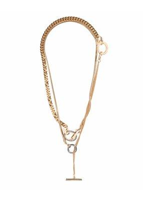 Demarson Athena Convertible Necklace